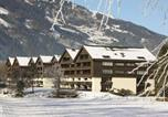 Location vacances Bad Hofgastein - Apartment Alexander.7-4