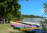 Camping Sainte-Eulalie-en-Born - Camping du Lac-1
