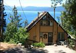 Location vacances Incline Village - Sunset Chalet-1