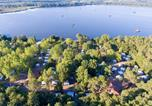 Camping avec Piscine Soorts-Hossegor - Campéole L'Etang Blanc-1