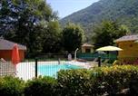 Location vacances Capoulet-et-Junac - Les Granges de Leo-4