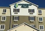 Hôtel Laredo - Woodspring Suites Laredo-3