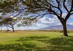 Location vacances Kihei - Kauhale Makai 114-2