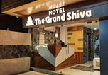 Hôtel Rajkot - Hotel the grand shiva-1