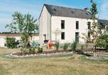 Location vacances Saint-Vaast-sur-Seulles - Maison Bayeux 4 chambres-1