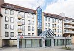 Hôtel Erpe-Mere - Best Western Premier Keizershof Hotel-4