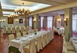 Hôtel Province de La Rioja - Parador de Calahorra-4