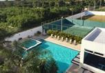 Location vacances Juan Dolio - Blue Boat Lindo Apartamento en Playa Juan Dolio-1
