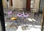 Location vacances Fayence - Charming air conditioned studio-1