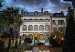 Hôtel Honfleur - La Petite Folie-2