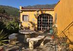 Location vacances El Paso - Casa Casilda-3