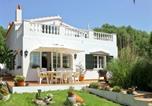 Location vacances Cala En Porter - Peaceful Villa in Alaior with Private Pool-2