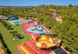 Camping Port Aventura - Capfun - Domaine Montblanc Park-1