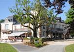 Hôtel 4 étoiles Soissons - Château Des Bondons - Les Collectionneurs-1