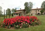 Location vacances Bibbiena - Porrena Alta Villa Sleeps 4 Pool Wifi-4