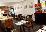Hôtel Antibes - Best Western Astoria-4