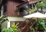 Hôtel Phra Singh - Thapae Gate Lodge-2