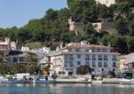 Hôtel Dénia - La Posada del Mar-1