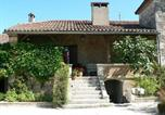 Location vacances Bélaye - Villa in Albas-4