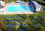 Location vacances  Province d'Alexandrie - La Coccolina B&B-4