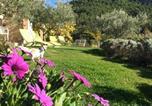 Location vacances Beaumes-de-Venise - Le Grand Jardin-4