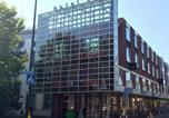 Hôtel Rotterdam - Hotel Emma-1