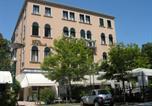 Hôtel Venise - Hotel Cristallo-1