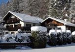 Location vacances Grainau - Haus Florian-2
