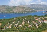 Villages vacances Dubrovnik - Solitudo Sunny Camping by Valamar-1