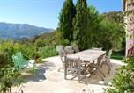 Location vacances Cuges-les-Pins - Villa with 4 bedrooms in Roquevaire with private pool furnished garden and Wifi 22 km from the beach-3