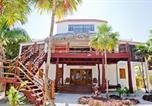 Location vacances  Belize - Villa Ruby-1