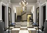 Hôtel 5 étoiles Saint-Martin-de-Belleville - Hôtel Mont-Blanc Chamonix-3