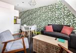 Location vacances Lille - Coeur de Lille - cosy appartement 4-1