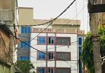 Hôtel Puri - Krishnananda Dham-3
