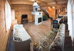 Location vacances Bochnia - Domek u Heli-4