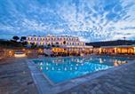 Hôtel Μύκονος - Yiannaki Hotel-3