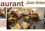 Hôtel Kaisersesch - Moselland Hotel im Enderttal Zum Onkel Willi-2