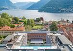 Hôtel Cernobbio - Hilton Lake Como-2