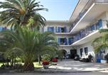 Hôtel Platja d'Aro - Hotel Bell Repos-1