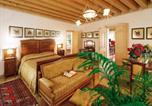 Hôtel Castelfranco Veneto - Villa Busta Hotel-3