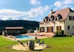 Location vacances Mauzac-et-Grand-Castang - Maison de Vacances - Domaine de la Couvée-4