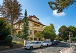Location vacances Le Bauhaus et ses sites à Weimar et Dessau - Pension Villa Gisela-2