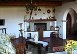 Location vacances Incisa in Val d'Arno - Casa di Einstein-4