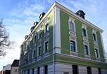 Location vacances Augsburg - Gemütliches Appartement mit Netflix, Nespresso und Boxspringbett-2