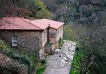 Location vacances Xunqueira de Espadanedo - Olar de Rabacallos-2