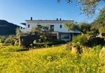 Location vacances  Caceres - Villa Flores Amarillas-3