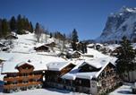Hôtel Grindelwald - Hotel Caprice - Grindelwald-1
