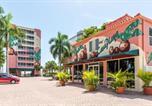 Hôtel Fort Myers - Casa Playa Resort-3