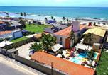 Hôtel Natal - Sol Praia Marina Hotel