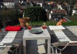 Location vacances Rothenberg - Ferienwohnung Casa Rossa-4